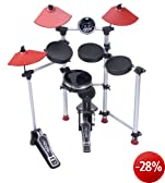 XDrum DD-501 Semi E-Drum Komplettset