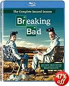 Breaking Bad: Season 2 [Blu-ray]