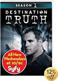 Destination Truth: Season 1: Josh Gates, Gabriel Copeland, Erin Ryder, Mike Morrell, Evan B. Stone, Rex Williams, Casey Brumels, Jarrod Tomassi, Jael De Pardo, Bechara &#39;Bicha&#39; Gholam, Sharra J