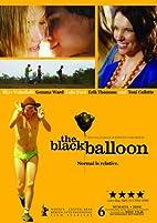 The Black Balloon by Eilssa Down