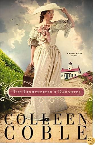 TThe Lightkeeper's Daughter (A Mercy Falls Novel Book 1)