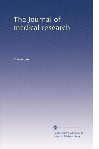 the-journal-of-medical-research-volume-9