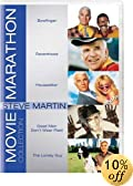 Movie Marathon Collection: Steve Martin: Steve Martin