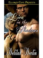 Lion In the Shadows by Delilah Devlin