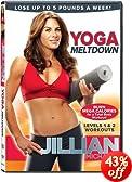 Jillian Michaels: Yoga Meltdown: Jillian Michaels