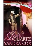Rose Quartz (Amulets, Book Two) by Sandra…