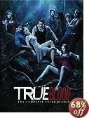 True Blood: The Complete Third Season