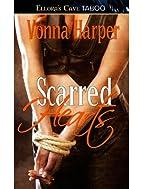 Scarred Hearts by Vonna Harper