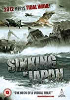 The sinking of Japan by Shinji Higuchi