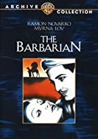 The Barbarian [1933 film] by Sam Wood