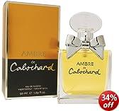 Cabochard Ambre De Cabochard Eau De Toilette Spray for Women 50ml