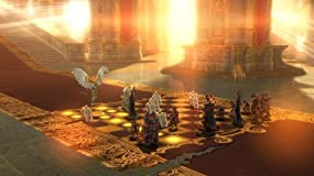 Battle vs. Chess, Abbildung #01