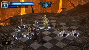 Battle vs. Chess, Abbildung #03
