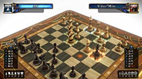 Battle vs. Chess, Abbildung #04