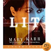 Lit: A Memoir (Audio Download): Mary Karr