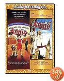 Annie (Carol Burnett, Alber Finney)/Annie: A Royal Adventure