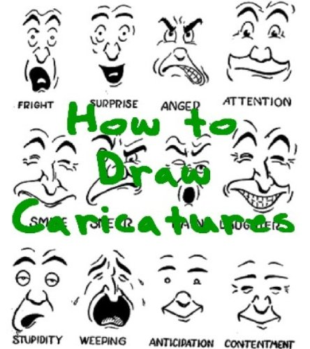 how-to-draw-caricatures