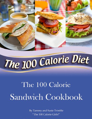 the-100-calorie-sandwich-cookbook