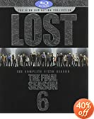 Lost: The Complete Sixth and Final Season [Blu-ray]: Matthew Fox, Evangeline Lilly, Josh Holloway, Naveen Andrews, Terry O'Quinn, Jorge Garcia, n/a