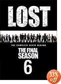 Lost: The Complete Sixth and Final Season: Matthew Fox, Evangeline Lilly, Josh Holloway, Naveen Andrews, Terry O&#39;Quinn, Jorge Garcia, n/a