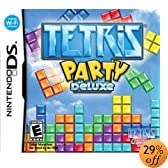 Tetris Party Deluxe - Nintendo DS