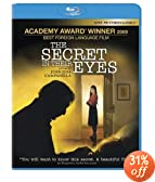 El Secreto de Sus Ojos [Blu-ray]: Ricardo Darín, Soledad Villamil, Juan José Campanella