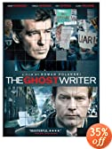 The Ghost Writer: Ewan McGregor, Pierce Brosnan, Kim Cattrall, Tom Wilkinson, Timothy Hutton, Eli Wallach, Olivia Williams, James Belushi, Jon Bernthal, Tim Preece, Roman Polanski, Alain Sarde, Robert