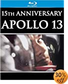 Apollo 13 (15th Anniversary Edition) [Blu-ray]: Tom Hanks, Bill Paxton, Kevin Bacon, Gary Sinise, Ed Harris