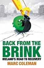 Back From The Brink: Ireland's Road to…