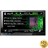 Pioneer AVH-P4200DVD In-Dash Double-DIN DVD Multimedia AV Receiver
