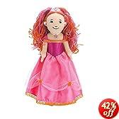 Manhattan Toy Groovy Girls Princess Isabella from Manhattan Toy