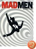 Mad Men: Season Four