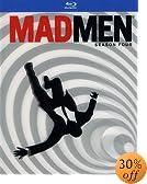 Mad Men: Season Four [Blu-ray]: Jon Hamm, Elisabeth Moss, Vincent Kartheiser, January Jones