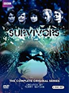 Survivors - Series 1-3 Box Set [DVD] by…