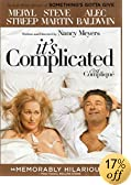It's Complicated: Meryl Streep, Alec Baldwin, Steve Martin