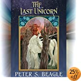 The Last Unicorn (Audio Download): Peter S. Beagle