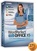WordPerfect Office X5 Home and Student