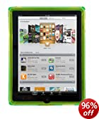 Hard Candy Cases Sleek Skin Case for iPad - Green