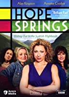 Hope Springs by Sheree Folkson