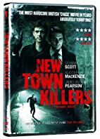 New Town Killers by New Town Killers