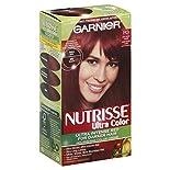 Select Garnier Nutrisse Creme or Foam Haircolor, $6.99