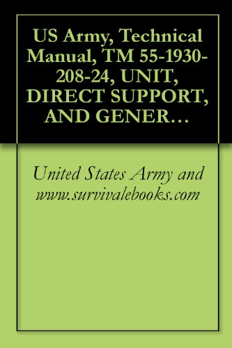 us-army-technical-manual-tm-55-1930-208-24-unit-direct-support-and-general-support-maintenance-manual-fo-barge-liquid-cargo-non-propelled-steel-design-231c-nsn-1930-01-313-9472-1990
