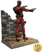 Diamond Select Toys Marvel Select: Deadpool Action Figure