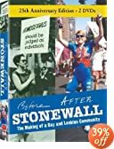 Before & After Stonewall: 25th Anniversary Edition