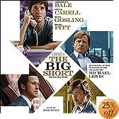 The Big Short: Inside the Doomsday Machine (Audio Download): Michael Lewis, Jesse Boggs
