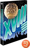 Mystery Science Theater 3000, Vol. XVIII (Lost Continent / Crash of the Moons / The Beast of Yucca Flats / Jack Frost): Joel Hodgson, Michael J. Nelson, Bill Corbett, Kevin Murphy