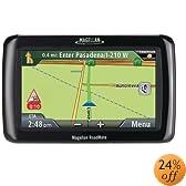 Magellan RoadMate 2035 4.3-Inch Widescreen Portable GPS Navigator with Lifetime Traffic
