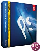 Adobe Photoshop Extended CS5 Student & Teacher Edition