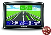TomTom XXL 540S 5-Inch Widescreen Portable GPS Navigator (Factory Refurbished)