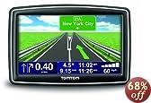 TomTom XXL 540S 5-Inch Widescreen Portable GPS Navigator (Factory Refurbished)